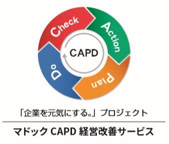 マドック CAPD経営改善サービス